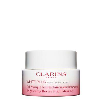White Plus Brightening Revive Gel