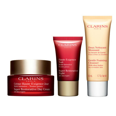 Great Skin in Your 50's - Super Restorative Set