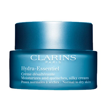 Hydra-Essentiel Silky Cream - Normal to Dry