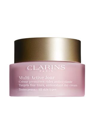 Multi-Active Day Cream AST