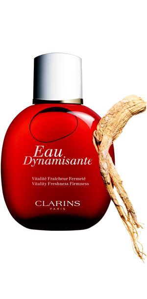 Eau Dynamisante Invigorating Fragrance Spray
