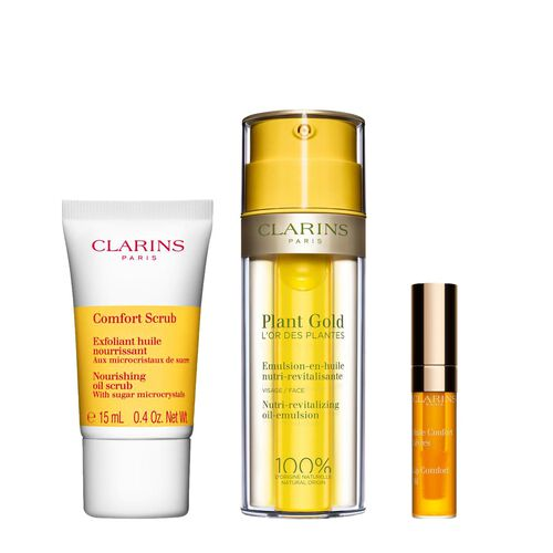 Plant Gold Aromaphytocare Collection