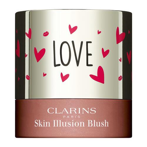 Skin Illusion Blush N.03 Havana