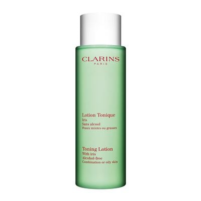 Toning Lotion With Iris