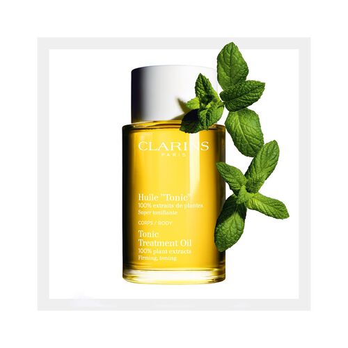 Tonic Body Treatment Oil - Firming/Toning
