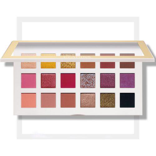 Eyeshadow Make-Up Palette
