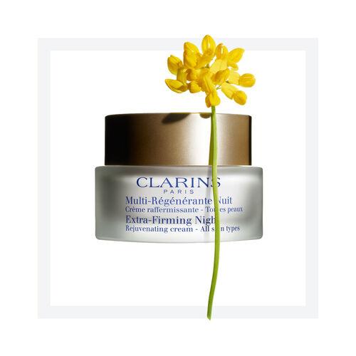 Extra-Firming Night Cream - All Skin Types - Former Formula