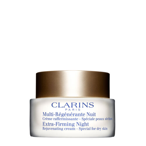 Extra-Firming Night Cream - Dry Skin