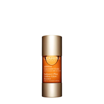 Radiance-Plus Golden Glow Booster