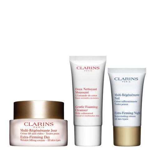 Extra-Firming Essentials Set