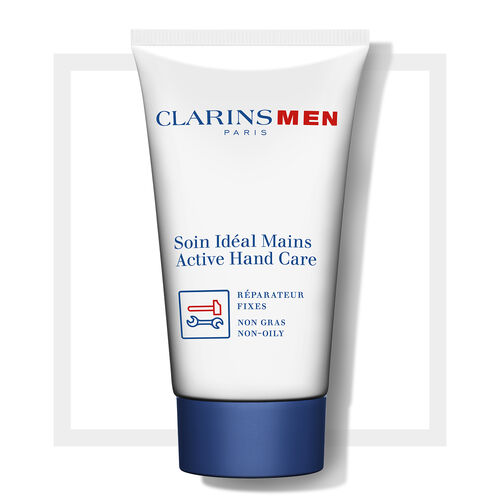 ClarinsMen Active Hand Care