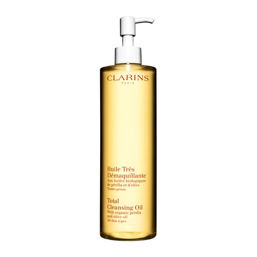 Total Cleansing Oil - All Skin Types