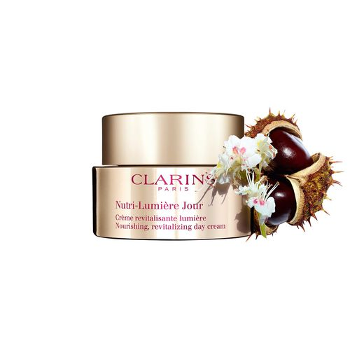 Nutri-Lumière Day Cream - All Skin Types