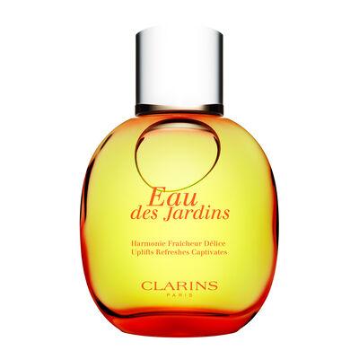 Eau Des Jardins Uplifting Spray