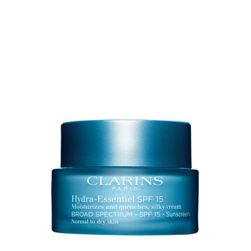 Hydra-Essentiel Silky Cream SPF15 - Normal to Dry Skin