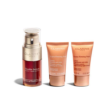 Double Serum 30ml & Extra-Firming Set