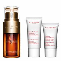 Double Serum Go-To-Trio