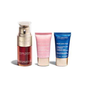 Double Serum 30ml & Multi-Active Set