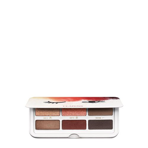 Ready in a Flash Eye and Brow Palette