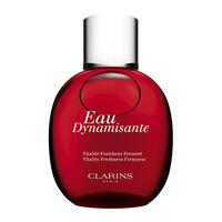 Eau Dynamisante - Splash Bottle