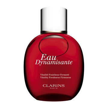 Eau Dynamisante - Splash Bottle