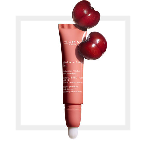 Mission Perfection Eye SPF 15