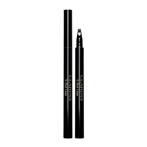 Clarins 3 Dot Eye Liner Black