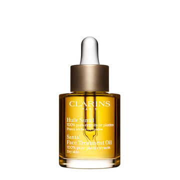 Santal Face Treatment Oil - Dry/Extra Dry Skin