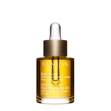 Santal Face Treatment Oil - Dry/Extra Dry Skin