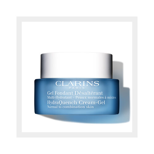 HydraQuench HydraQuench Cream-Gel Normal to Combination Skin