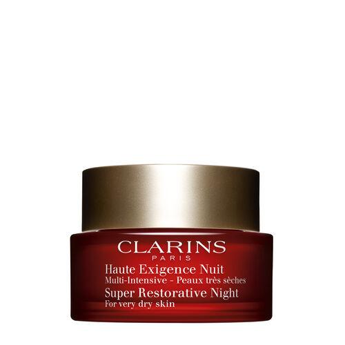 Night Cream - Very Dry Skin
