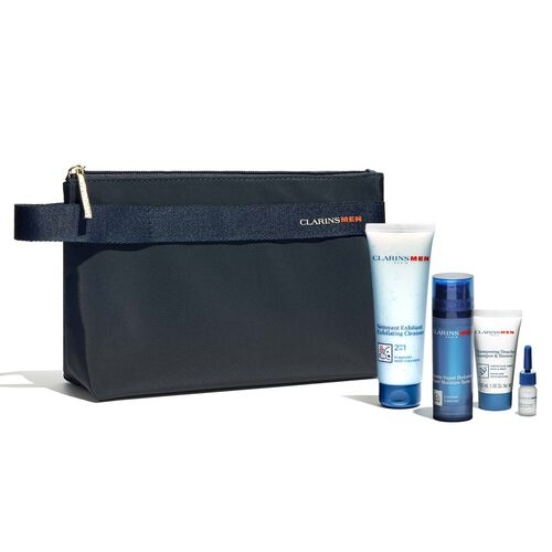 ClarinsMen Hydration Essentials