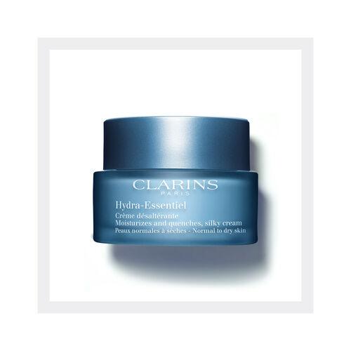 Hydra-Essentiel Silky Cream - Normal to Dry Skin