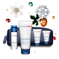 Clarins Men Hydration Collection