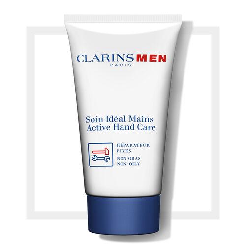 ClarinsMen Active Hand Care