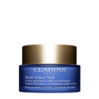 Night Comfort Cream - Normal to Dry Skin