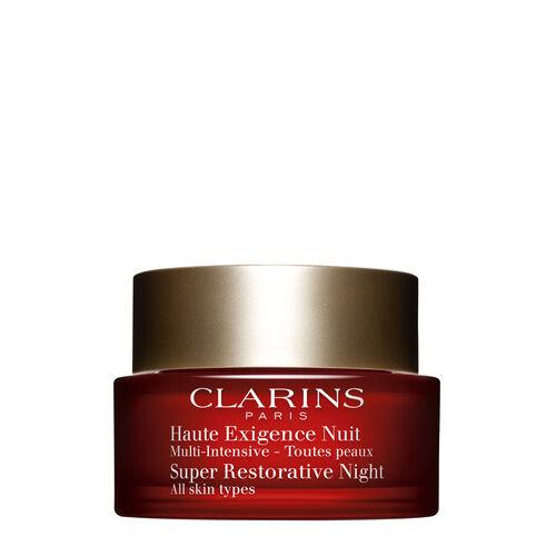 Night Cream - All Skin Types