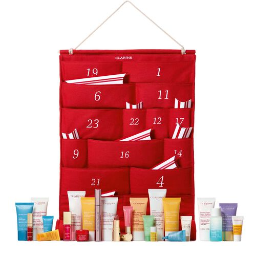 24 Days of Beauty Advent Calendar