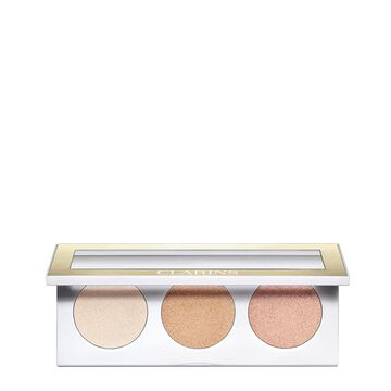 Highlighter Trio Palette for Face and Décolleté