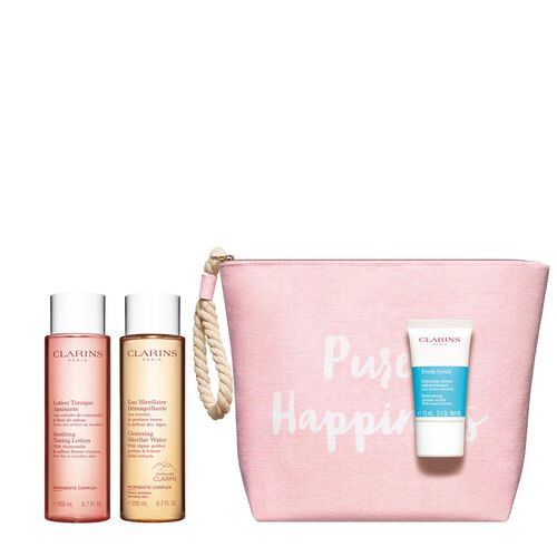 Cleansing Set - Very Dry or Sensitive Skin