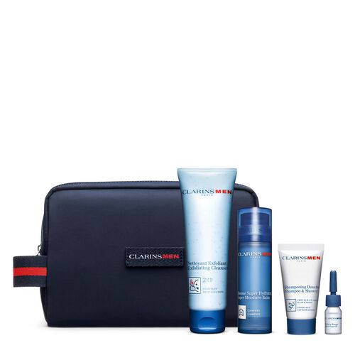 ClarinsMen Hydration Essentials Set