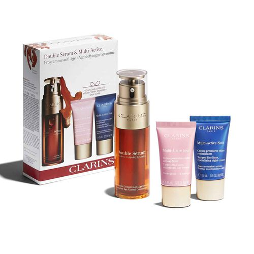 Double Serum & Multi-Active Set
