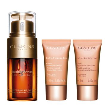 Double Serum & Extra-Firming Collection