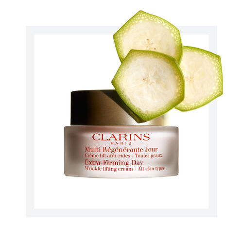 Extra-Firming Day Cream - All Skin Types - Former Formula
