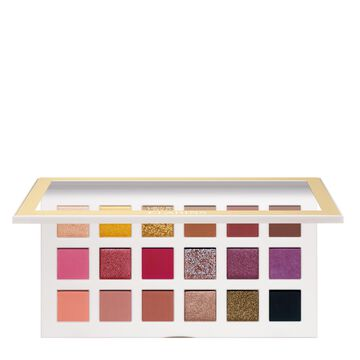 Eyeshadow Make-Up Palette