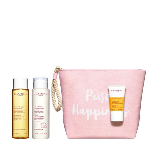 Cleansing Set - Normal to Dry Skin