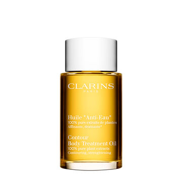 Contour Body Treatment Oil - Contouring/Strengthening