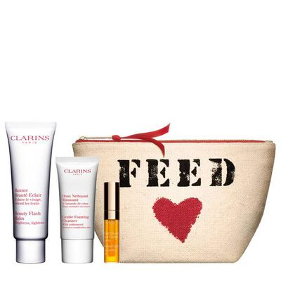 Feed Pack - Beautiful and Radiant