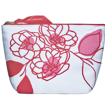 Travel Purse - Red