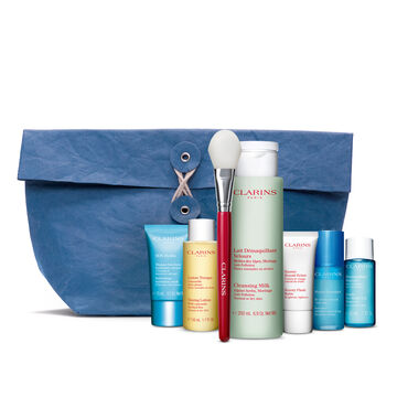 Hydrating Cleansing Set
